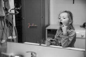 photographe, noir et blanc, studio, souvenir, photo, shooting, enfant,bébé