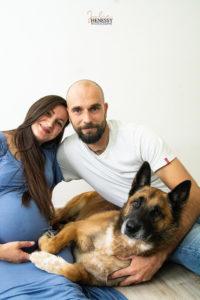 photographe, chien, animal de compagnie, famille, studio, la roquebrussanne, toulon, cuers