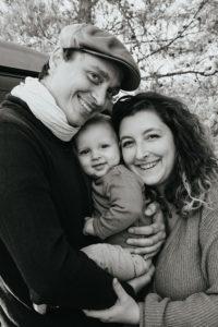 mère, fils, enfant, bébé, toulon, la roquebrussanne, 83